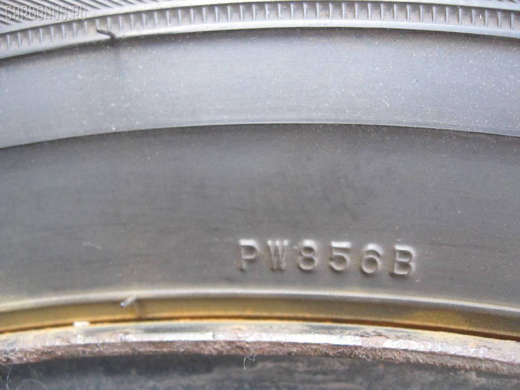 Автошина легковая зимняя DSX 195/65R15. Фото 1
