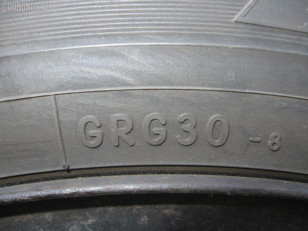 Автошина легковая зимняя GARIT G30 195/65R15. Фото 7
