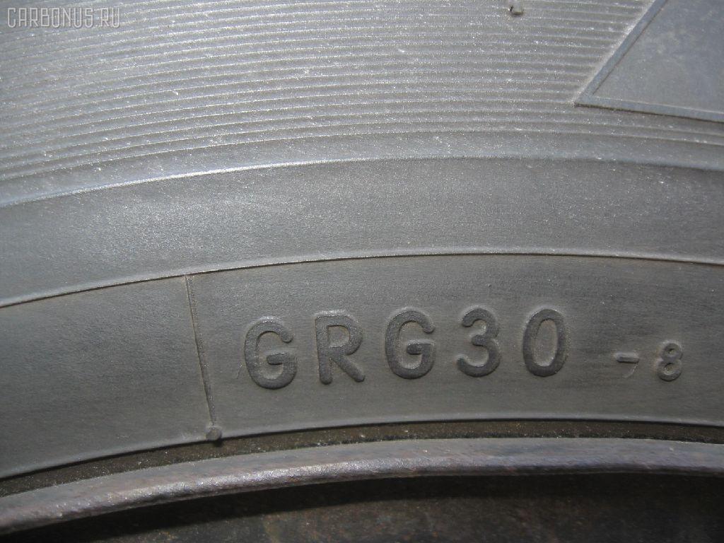 Автошина легковая зимняя GARIT G30 195/65R15. Фото 10