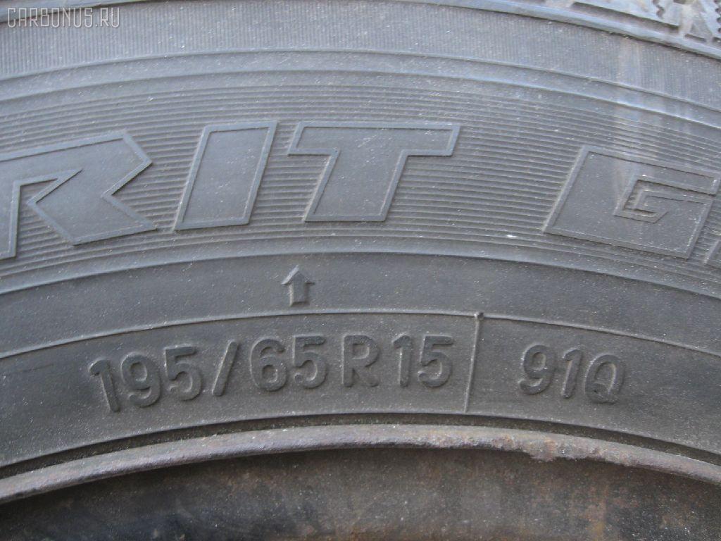 Автошина легковая зимняя GARIT G30 195/65R15. Фото 11