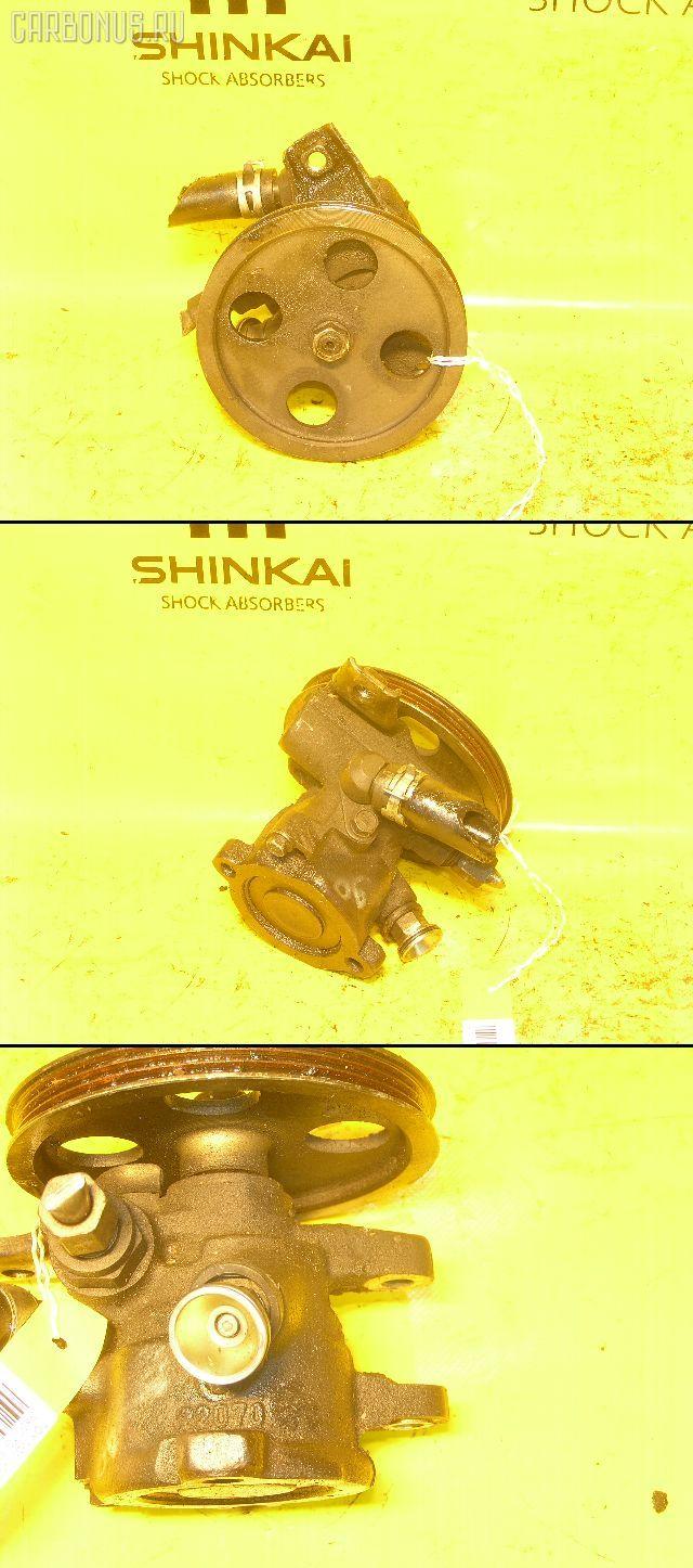 Гидроусилитель TOYOTA GX90 1G-FE. Фото 6