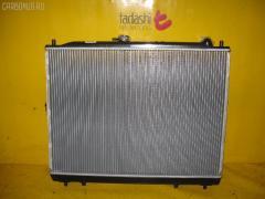 Радиатор ДВС MITSUBISHI PAJERO V73W 6G72 Фото 1