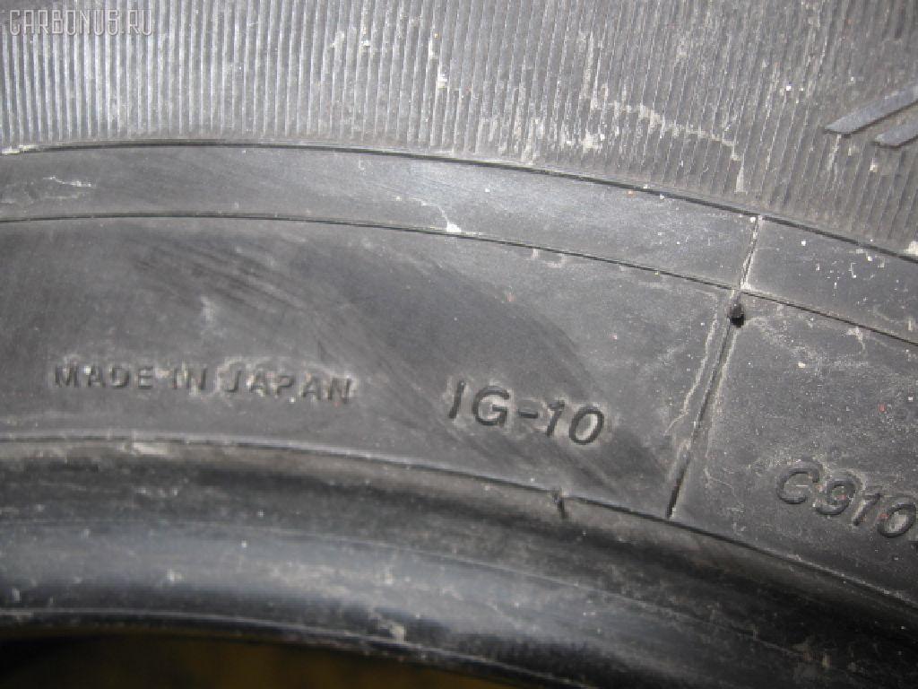 Автошина легковая зимняя ICE GUARD IG10 205/65R15. Фото 1