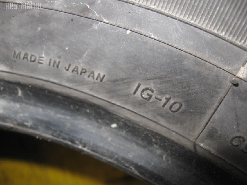 Автошина легковая зимняя ICE GUARD IG10 205/65R15. Фото 4