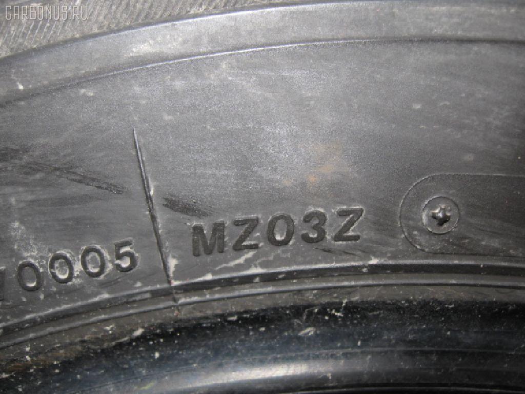 Автошина легковая зимняя BLIZZAK MZ-03 205/65R15. Фото 4