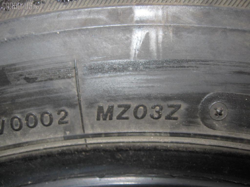 Автошина легковая зимняя BLIZZAK MZ-03 205/65R15. Фото 7
