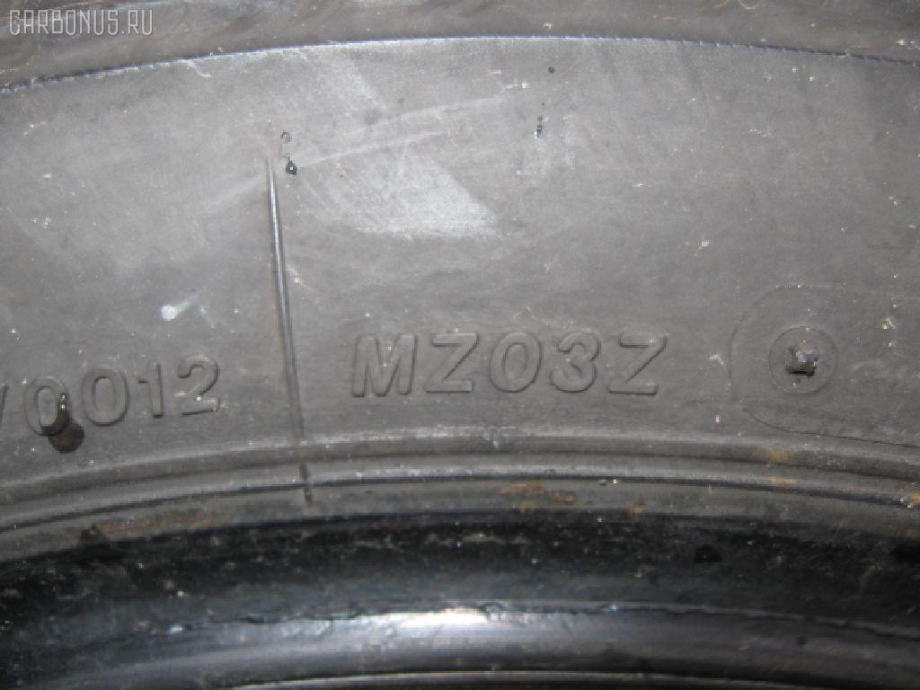 Автошина легковая зимняя BLIZZAK MZ-03 205/65R15. Фото 10