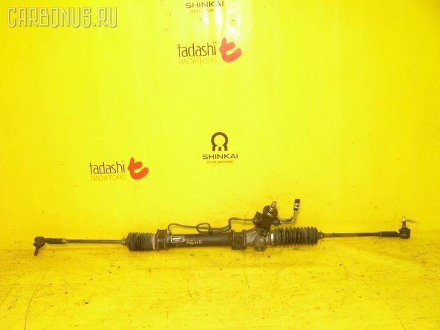 Рулевая рейка TOYOTA AE110 5A-FE. Фото 6