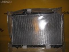 Радиатор ДВС на Toyota Ipsum ACM21W 2AZ-FE SAT TY0002-ACM20
