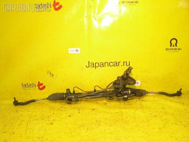 Рулевая рейка TOYOTA FUNCARGO NCP25 1NZ-FE. Фото 9