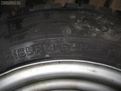 Автошина грузовая зимняя DSV-01 165R14LT DUNLOP KW966D Фото 2