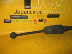 Рулевая рейка Suzuki Wagon r CT21S F6A Фото 1