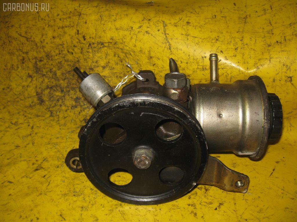 Гидроусилитель TOYOTA AT211 7A-FE. Фото 9