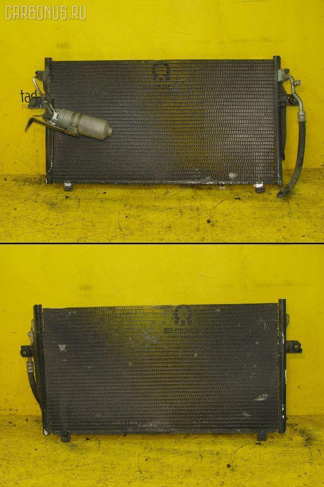 Радиатор кондиционера NISSAN CEFIRO A32 VQ20DE. Фото 9