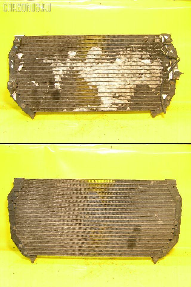 Радиатор кондиционера TOYOTA CALDINA ST195G 3S-FE. Фото 9