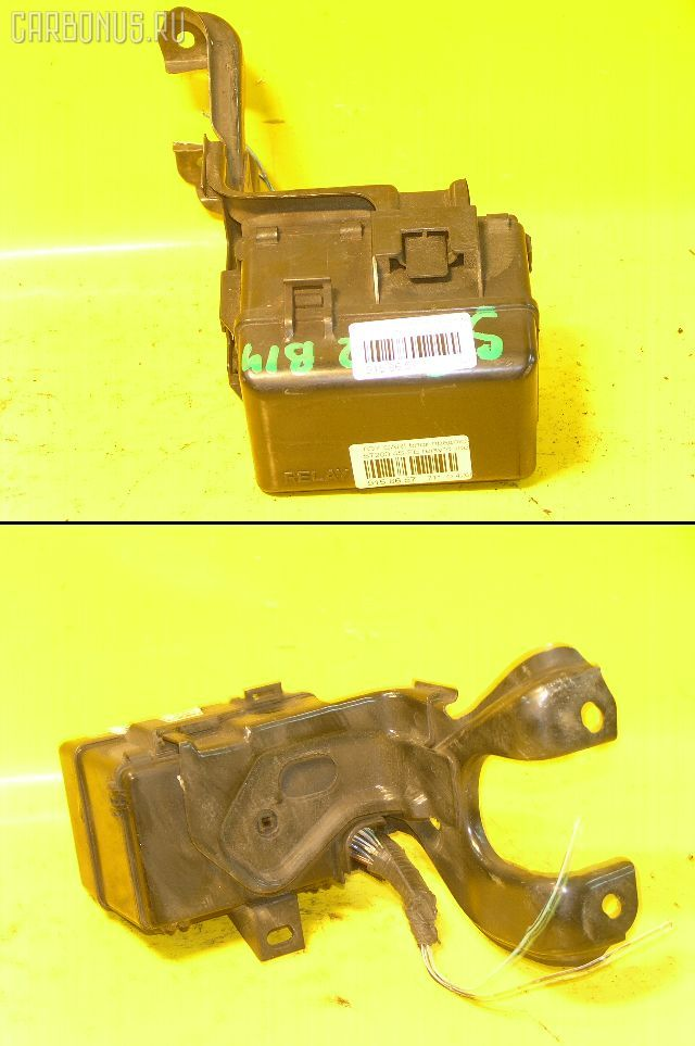 Блок предохранителей TOYOTA CARINA ED ST200 4S-FE. Фото 5