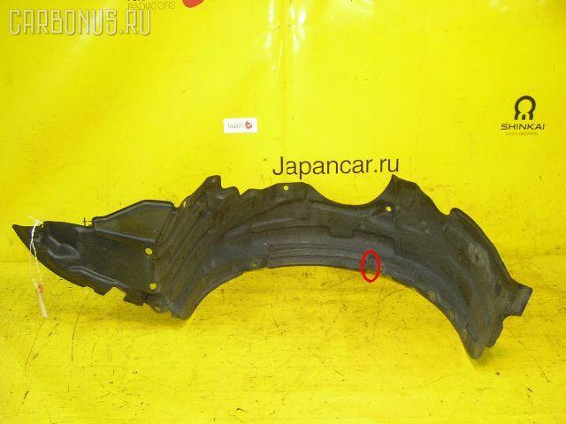 Подкрылок TOYOTA COROLLA LEVIN AE111 4A-FE. Фото 8
