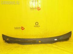 Решетка под лобовое стекло Mitsubishi Challenger K96W Фото 1