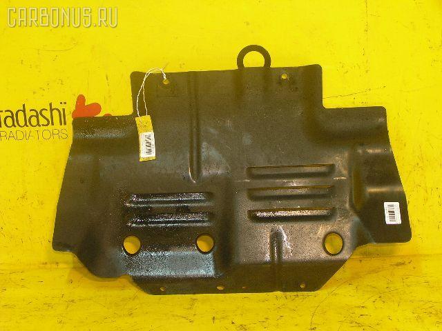 Защита двигателя NISSAN MISTRAL R20 TD27T
