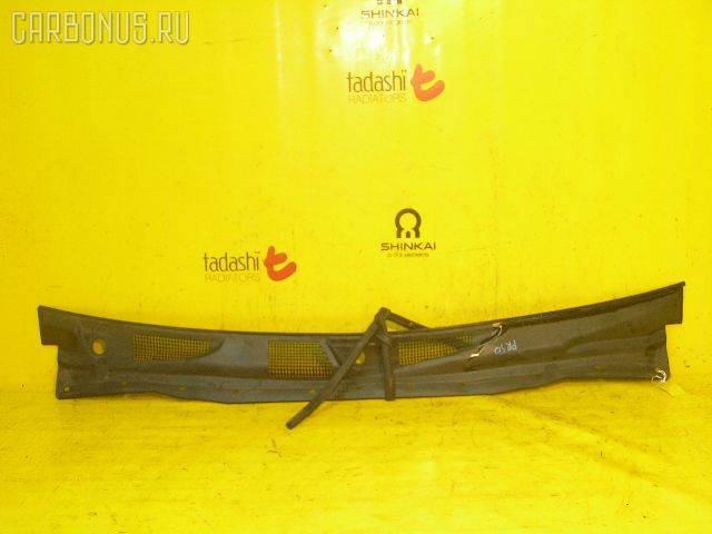 Решетка под лобовое стекло NISSAN TERRANO PR50 Фото 1