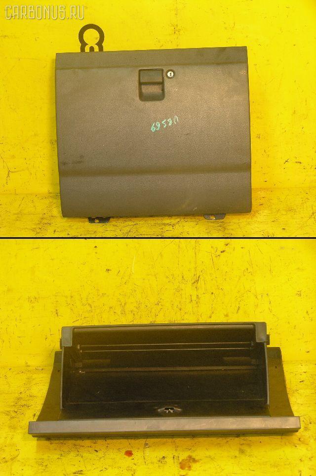 Бардачок ISUZU BIGHORN UBS69GW Фото 1