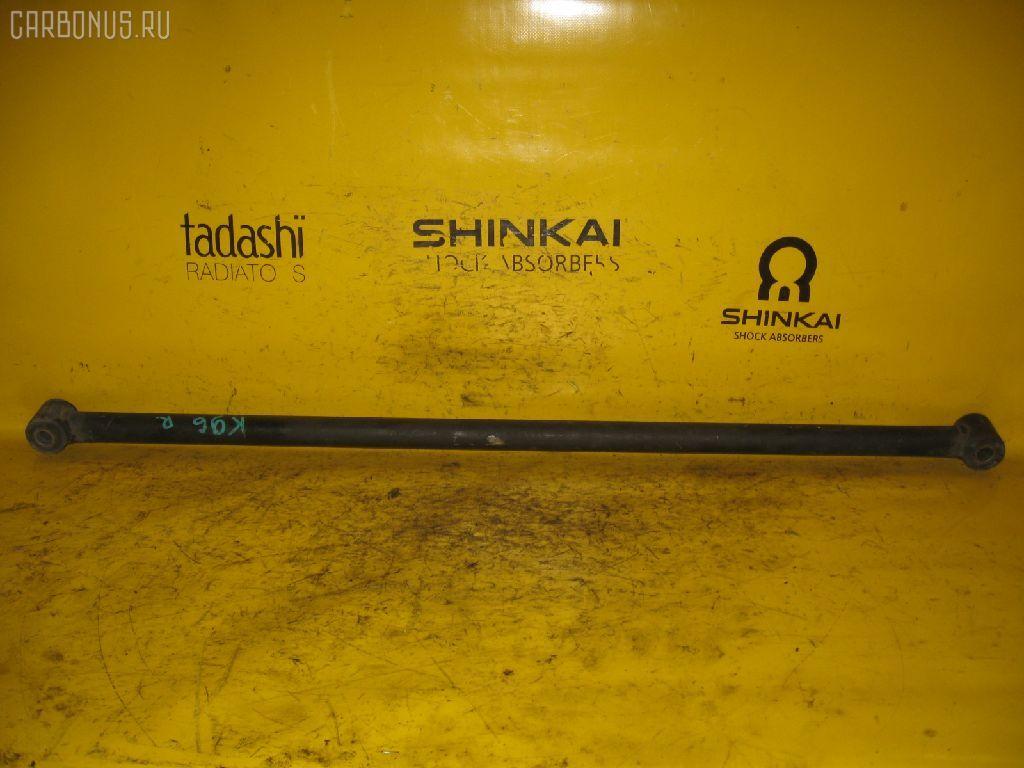 Тяга реактивная MITSUBISHI CHALLENGER K96W Фото 1