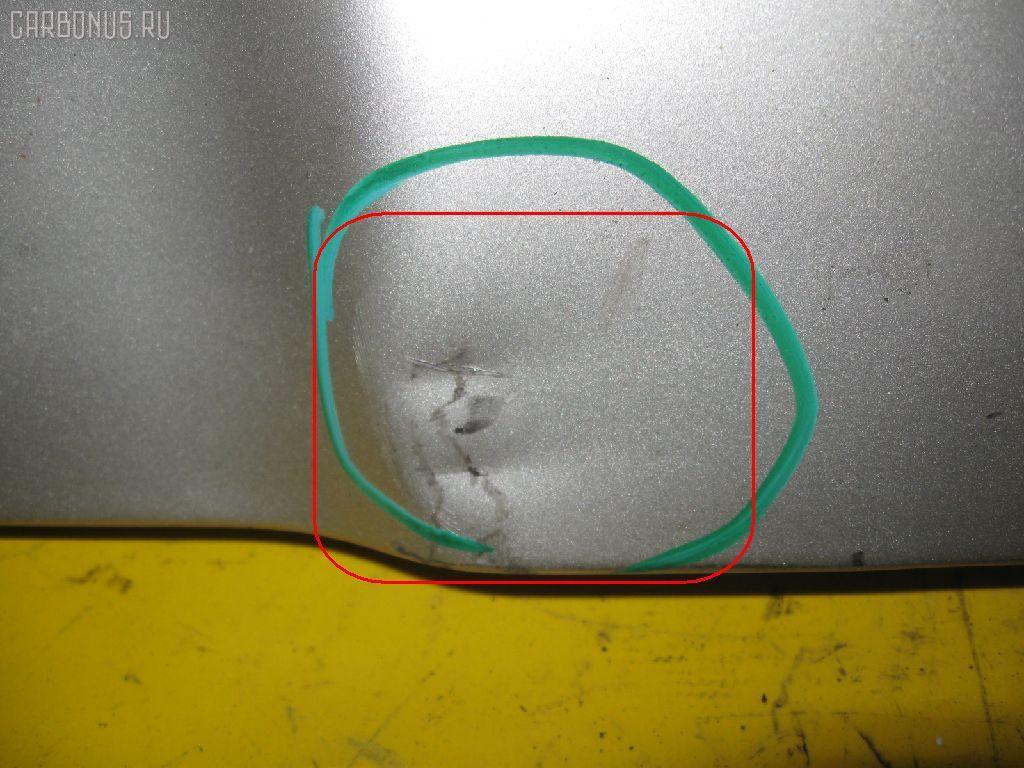 Решетка под лобовое стекло ISUZU BIGHORN UBS69GW Фото 1
