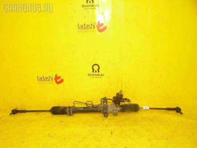 Рулевая рейка TOYOTA AE110 5A-FE. Фото 7