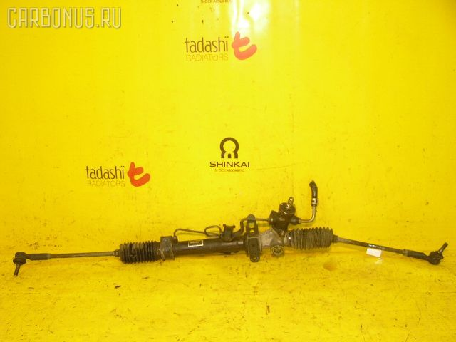 Рулевая рейка TOYOTA AE100 5A-FE. Фото 3
