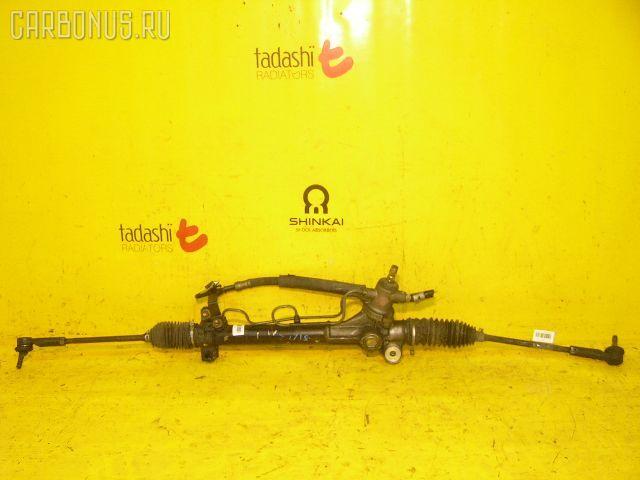 Рулевая рейка TOYOTA ST202 3S-FE. Фото 3