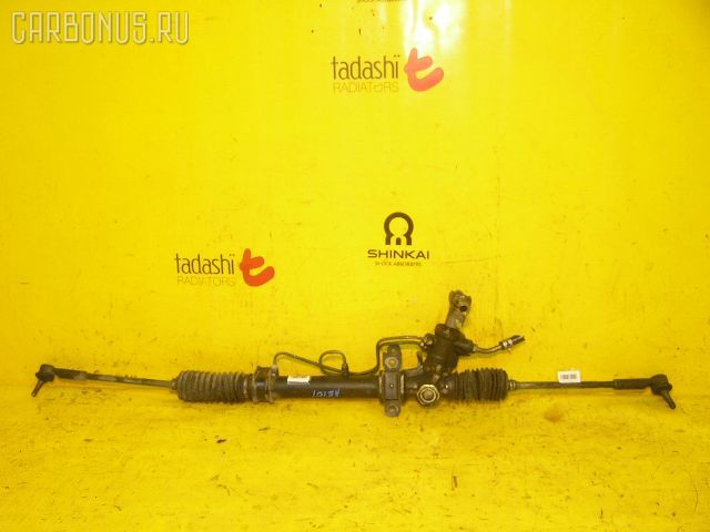 Рулевая рейка TOYOTA AE101 4A-FE. Фото 2