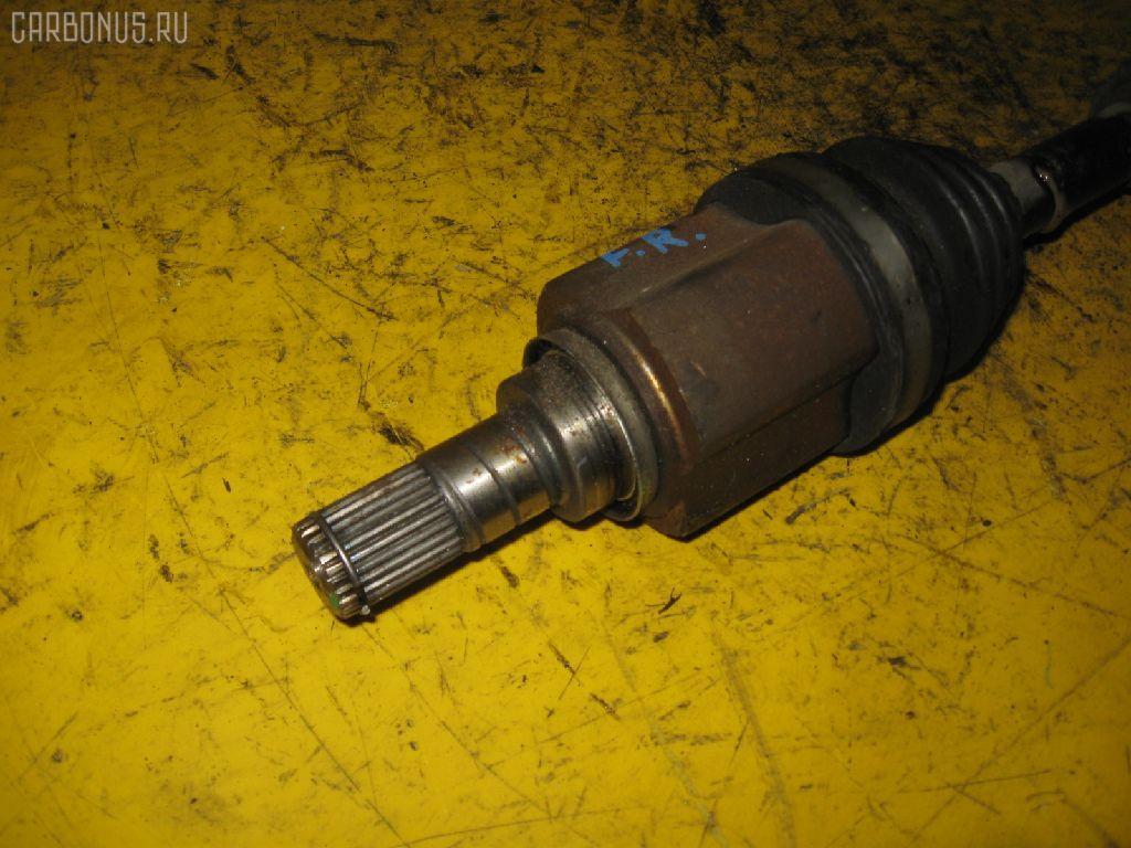 Привод NISSAN AD EXPERT VY12 HR15DE. Фото 6