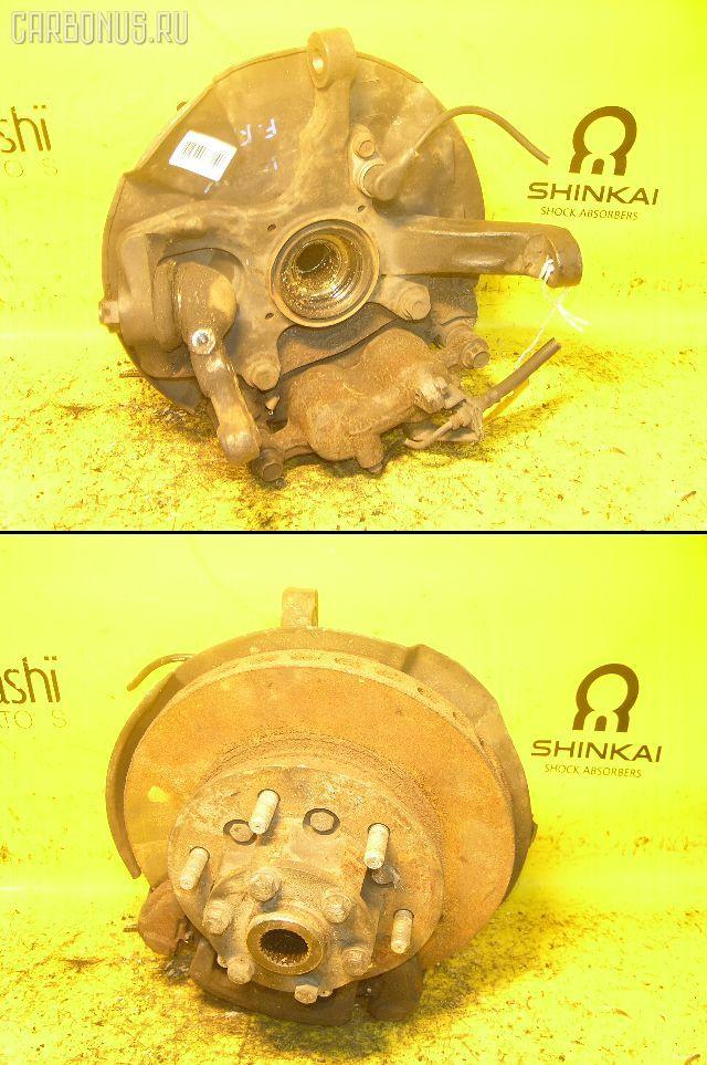 Ступица MITSUBISHI PAJERO V44W 4D56T. Фото 2