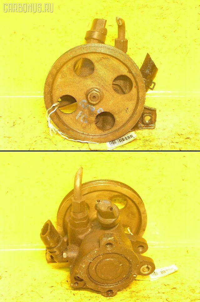 Гидроусилитель TOYOTA GX90 1G-FE. Фото 8