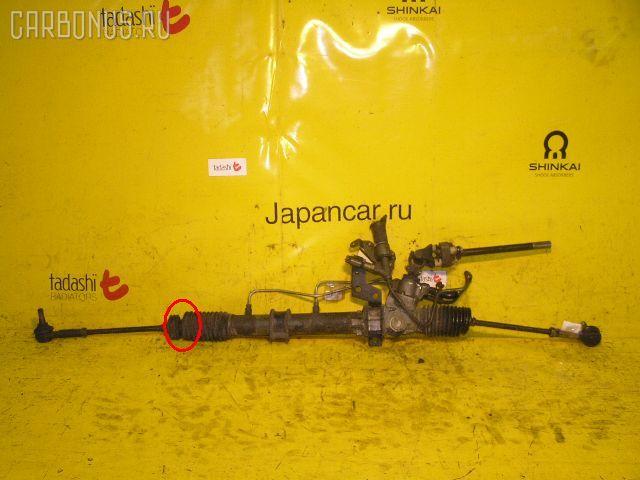 Рулевая рейка NISSAN RNESSA N30 SR20DE. Фото 10