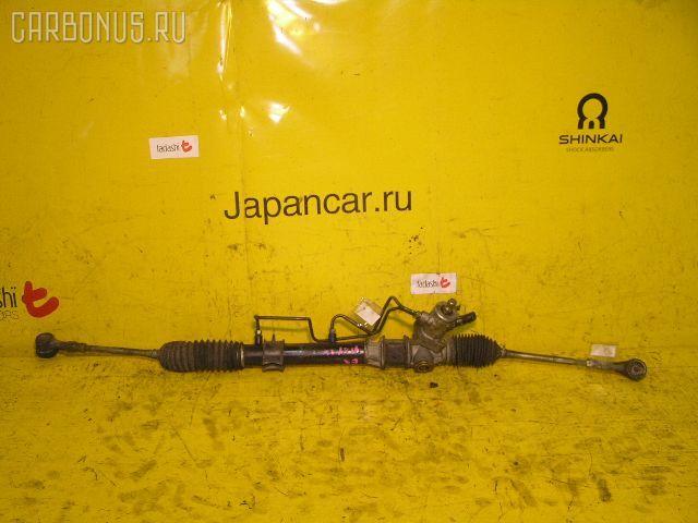 Рулевая рейка MITSUBISHI EK WAGON H81W 3G83. Фото 5
