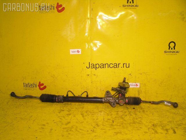 Рулевая рейка HONDA INTEGRA DB6 ZC. Фото 6