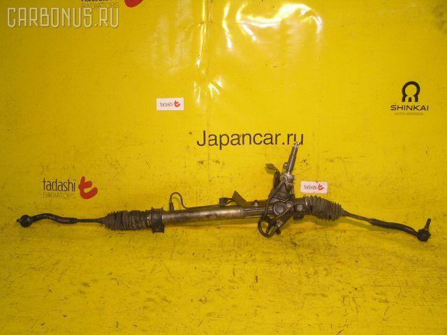 Рулевая рейка TOYOTA SUCCEED NCP51V 1NZ-FE. Фото 3