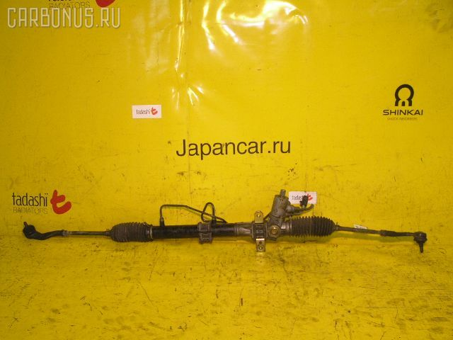 Рулевая рейка DAIHATSU STORIA M100S EJ-DE. Фото 4
