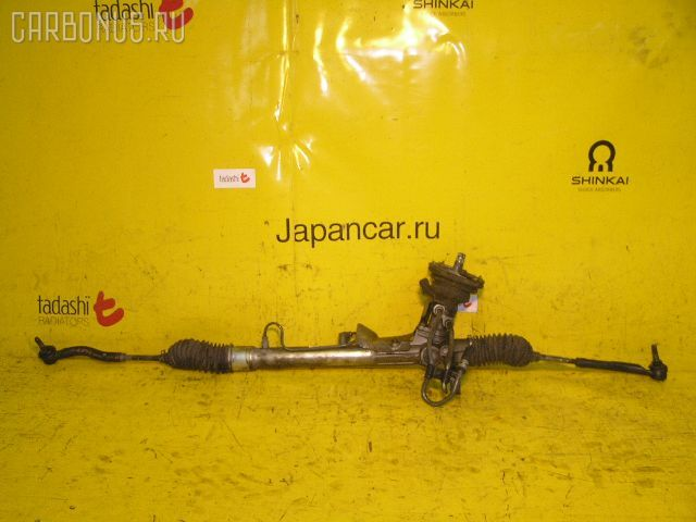 Рулевая рейка TOYOTA PROBOX NCP50V 2NZ-FE. Фото 9