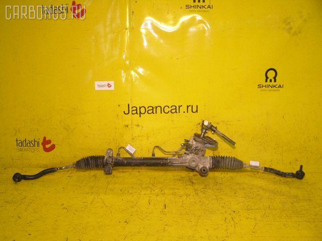 Рулевая рейка TOYOTA PROBOX NCP55V 1NZ-FE. Фото 5