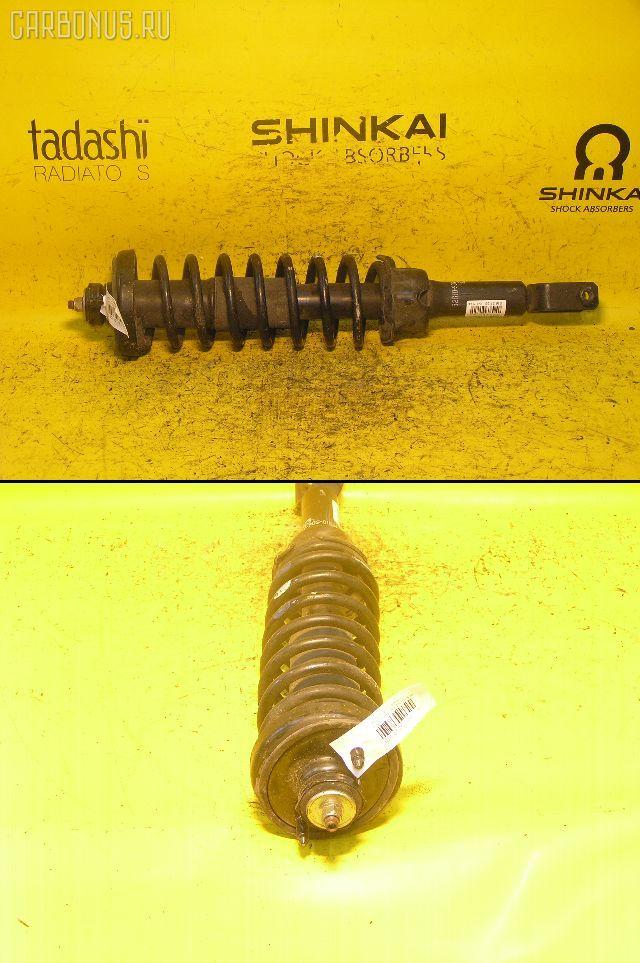 Стойка амортизатора HONDA CIVIC EK3 D15B. Фото 5