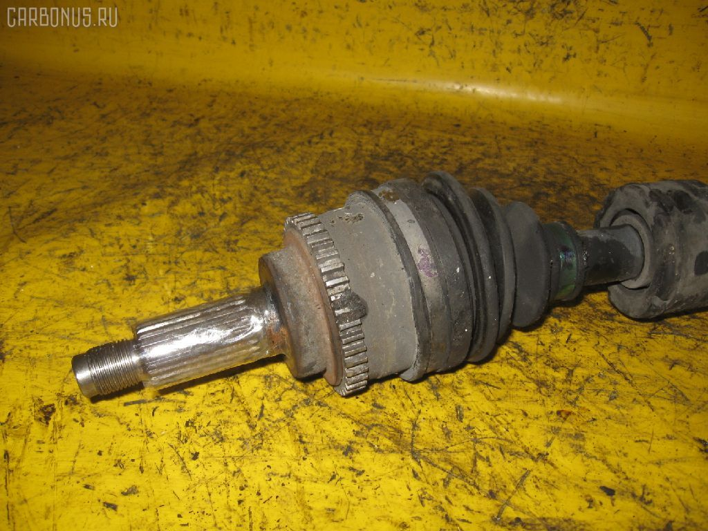 Привод SUZUKI CHEVROLET CRUZE HR51S M13A. Фото 10