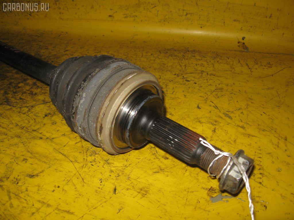 Привод TOYOTA SPRINTER CARIB AE115G 7A-FE. Фото 9