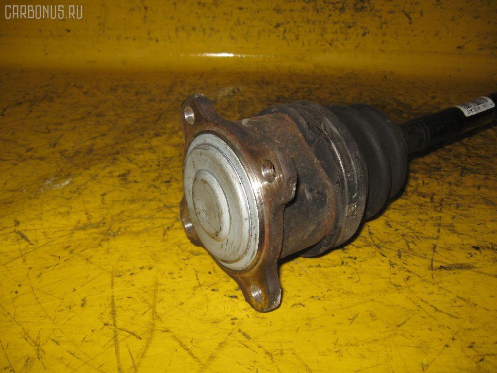 Привод TOYOTA SPRINTER CARIB AE115G 7A-FE. Фото 10