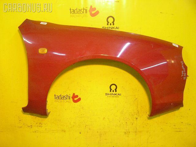 Крыло переднее TOYOTA CELICA ST202. Фото 11