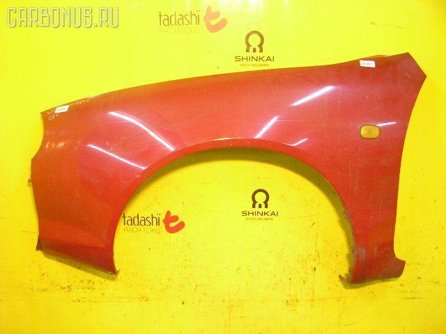 Крыло переднее TOYOTA CELICA ST202. Фото 7