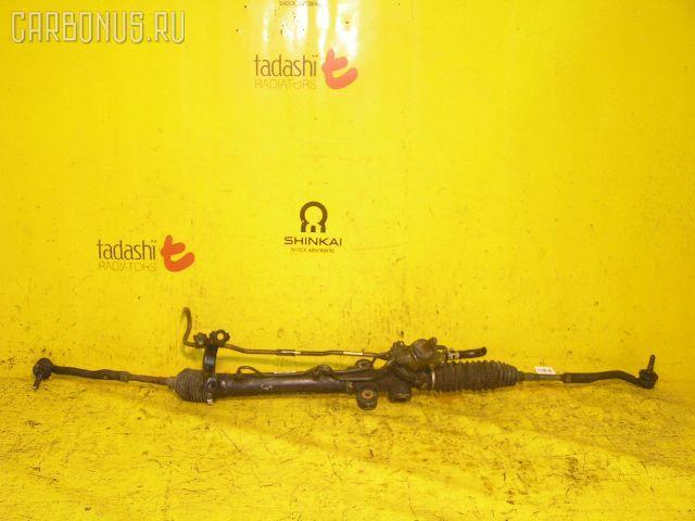 Рулевая рейка TOYOTA AT211 7A-FE. Фото 6