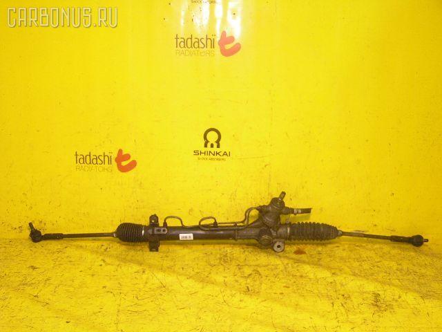 Рулевая рейка TOYOTA CELICA ST202 3S-GE. Фото 5