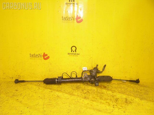Рулевая рейка TOYOTA SV40 4S-FE. Фото 11